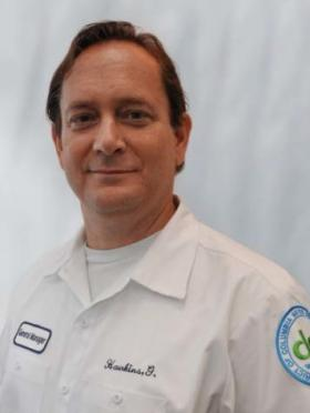George Hawkins is General Manager of DC Water, the water and sewer authority for Washington DC