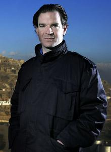 Peter Bergen talks about national security and terrorism