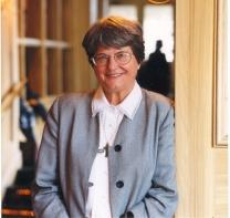 Sister Helen Prejean shares her experience working with inmates on death row