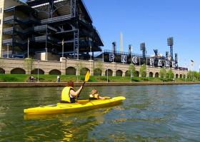 There are so many outdoor activities to do in Pittsburgh. Find out about the business industry that keeps it all afloat.