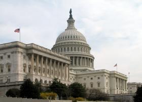 The US Senate passed a comprehensive immigration reform bill Thursday.