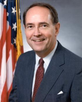 Former PA Governor and Attorney General Dick Thornburgh