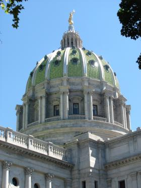 Many issues still remain unaddressed in the PA legislature.