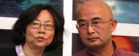Dr. Martin-Liao is President of Independent Chinese PEN (Poets, Essayists and Novelists) and Poet and musician Liao Yiwu will read from his prison memoir