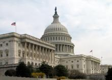 The US Senate passed a comprehensive immigration reform bill Thursday.