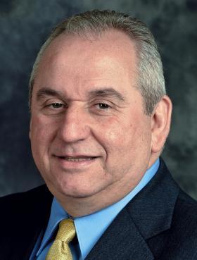 State Senator Jim Ferlo