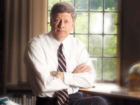 University of Pittsburgh Chancellor Mark Nordenberg will leave his post in the summer of 2014.