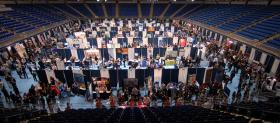 Hundreds of students flock to this internship & job fair at Penn State University