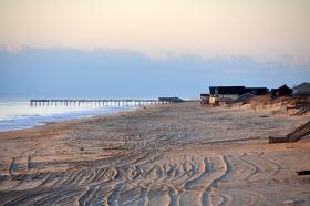 The Outer Banks, N.C.