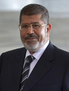 Egyptian President Mohammed Morsi and the Muslim Brotherhood failed to govern from the middle, says Professor Ross Harrison