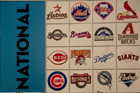 The Pittsburgh Pirates are a member of the National League and have hosted the All Star Game five times since its inception in 1933.