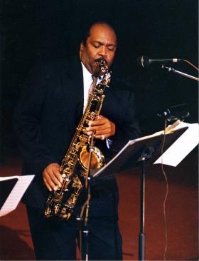 Saxophonist and educator established, in 1969, one of only a few curriculum-based jazz studies programs at a major university.