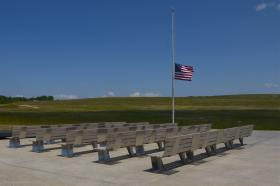 The Flight 93 Advisory Committee helped plan and design the memorial site. Its work is complete and its final meeting will be held Sept. 10.
