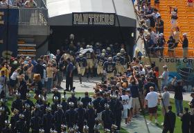 The University of Pittsburgh Panthers join the ACC. How will this change the way the team is run?