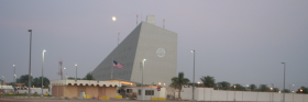 The U.S. Embassy in Abu Dhabi is one of the many embassies and consulates that have been closed following terror threats.