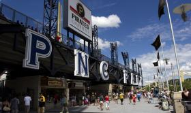 Built in 2001, PNC Park has yet to host a winning season.