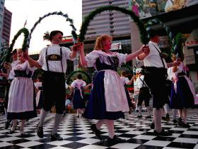 Contrary to popular belief, Oktoberfest starts in the month of September, not October.
