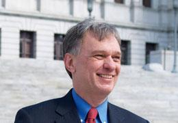 John Hanger plans to run for Governor in 2014.