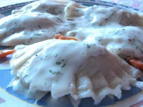 Pittsburgh home-style favorites like Pierogis are starting to draw more attention as the weather gets colder.