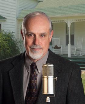 Radio host and producer Joe McHugh talks about storytelling in the modern age.