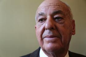 Forensic Pathologist Dr. Cyril Wecht