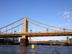 "The ""City of Bridges"" is having some problems finding funding to repair some its famous spans."