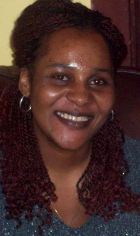 Claudine Mukankindi