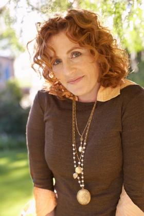 Bestselling author Ayelet Waldman is the author of the new novel, Love and Treasure.
