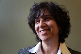 Dr. Karen Hacker