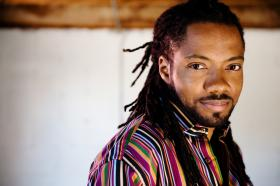 Al Letson is the host of the NPR program, State of the Reunion.