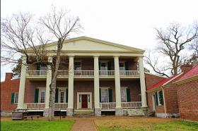 The Hermitage in Nashville, Tenn.