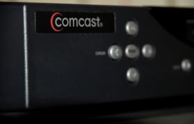 Philadelphia-based Comcast hopes to buy New York-based Time Warner.