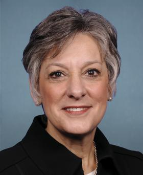 Congresswoman Allyson Schwartz is a Democratic candidate for Governor in Pennsylvania