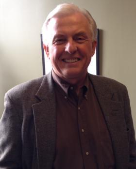 Gubernatorial candidate Jack Wagner