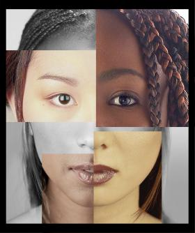 The RACE: Are We So Different? exhibit examines the issue through science, history and contemporary experience.