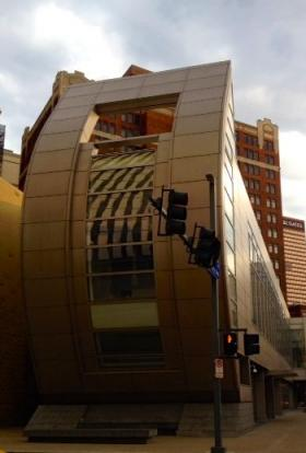 The August Wilson Center for African American Culture
