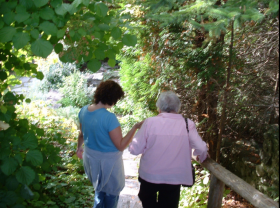 Following a statewide rollout in 2008, Healthy Steps for Older Adults has helped reduce falls in the elderly by 17%.