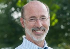 Tom Wolf voted Pennsylvania democratic gubernatorial nominee for governor.