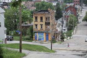 For decades, public officials have tried to address blight. But now, a new generation of tools is being used in attempts to clean up affected communities such as Pittsburgh's Garfield neighborhood.