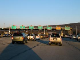 The Pennsylvania Turnpike tolls are increasing for the seventh time since 2007.