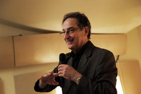 Ira Flatow has been the host of the weekly public radio program  Science Friday for 25 years.