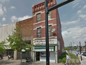 East Liberty Development Inc. will replace 6119, 6121 and 6123 Penn Avenue.