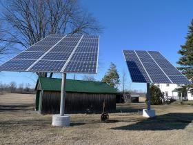 Solar energy is one of the most underutilized resources in Pennsylvania.