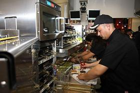 What happens if we do away with the minimum wage altogether?