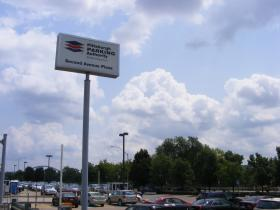 Parking rates are scheduled to rise August, 1