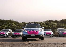 The Public Utilities Commission has issued cease-and-desist orders on ride-sharing companies Lyft and Uber.