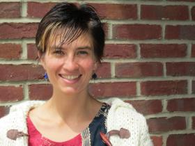 Karen Corey is the Pittsburgh and Western Pennsylvania Recruiter for the Peace Corps.
