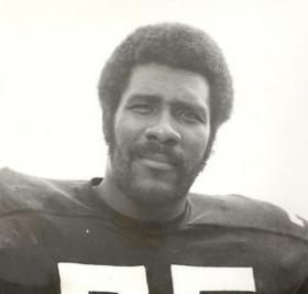 Thirty-three years after Joe Greene retired from football, the Pittsburgh Steelers are officially retiring Joe Greene's number 75.