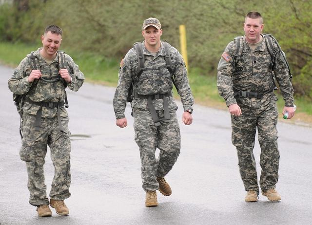 Army Pa Program >> Pa Senate Considers Participation In National Guard Program For High