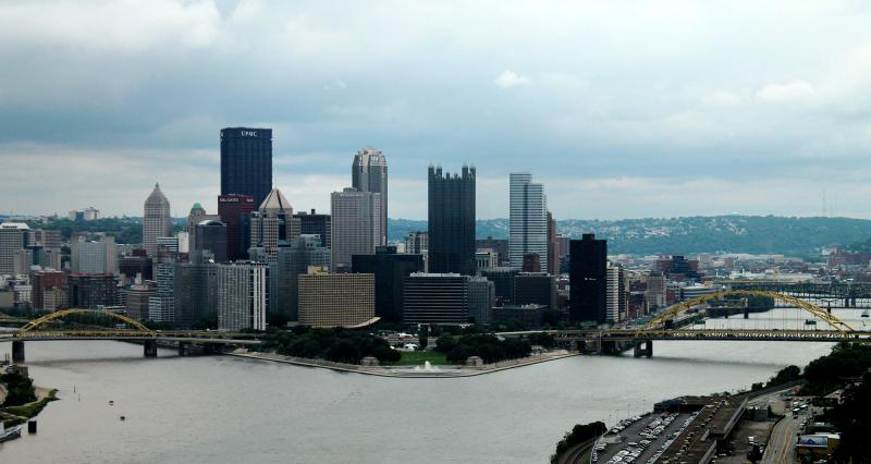 According to recent data from the U.S. Census Bureau, the population of the youngest Allegheny County residents is increasing.